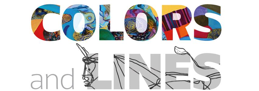 Изложба Colors and Lines в резиденцията на американския посланик