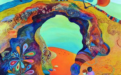Пещерата Кешет