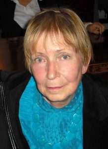 Мария Русева